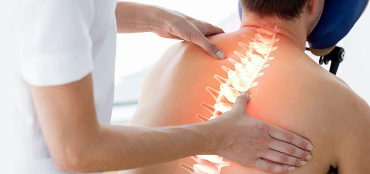 Spinal Decompression Therapy – Schnapper Chiropractic
